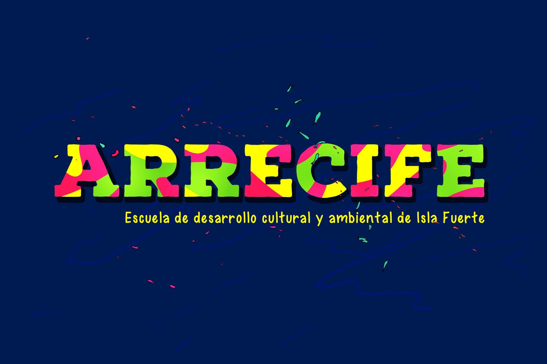 Logo arrecife 54